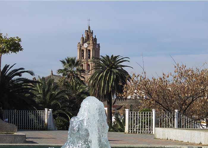 Los visitantes de turismo rural en Extremadura se incrementan