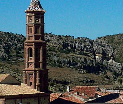 Torre de Arcas reinicia la obra de su hotel rural - turismo-alojamiento-rural