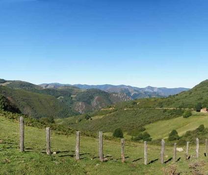 Asturias refuerza su apuesta por el turismo rural - turismo-alojamiento-rural