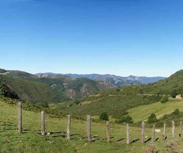 Asturias refuerza su apuesta por el turismo rural
