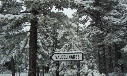 """Valdelinares busca a """"los guardianes del Invierno"""""""
