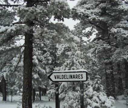 """Valdelinares busca a """"los guardianes del Invierno"""" - pueblos"""