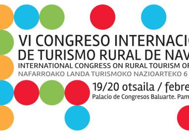 El Congreso Internacional de Turismo Rural apuesta por las nuevas tecnologías