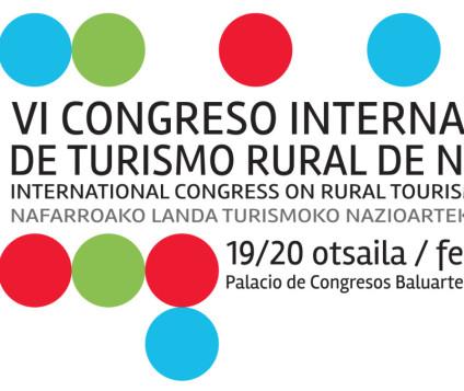 El Congreso Internacional de Turismo Rural apuesta por las nuevas tecnologías - turismo-alojamiento-rural