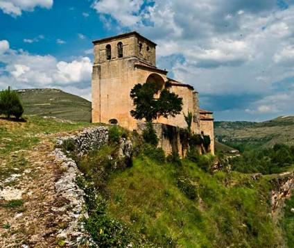 Burgos pierde viajeros de turismo rural en enero - turismo-alojamiento-rural