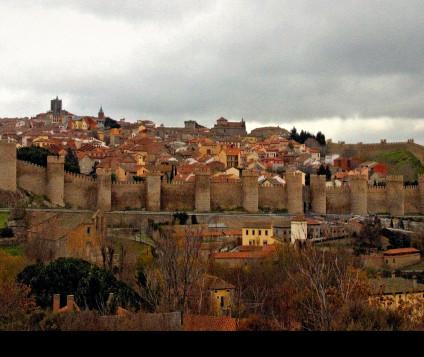 Nace la Asociación de Turismo Rural y Activo de Ávila - turismo-alojamiento-rural