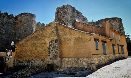 Cuatro alojamientos rurales de Valladolid consiguen la máxima calificación