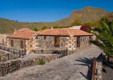 El Caserío de la Hoya, en San Miguel de Abona, declarado Bien de Interés Cultural