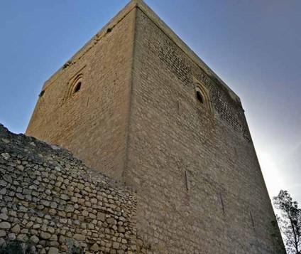 Tres proyectos para promover el turismo rural de Lorca - turismo-alojamiento-rural