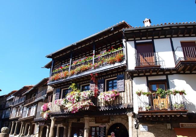 La Alberca cumple 75 años como Conjunto Histórico