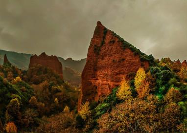 León sufre un notable descenso en turismo rural