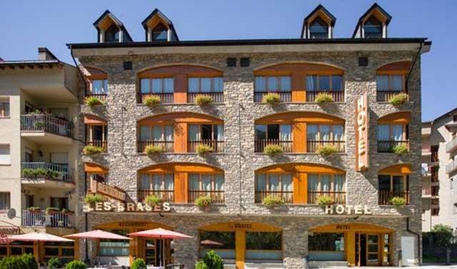04-hotel-pirineo-catalan-les-brases-sort-lleida