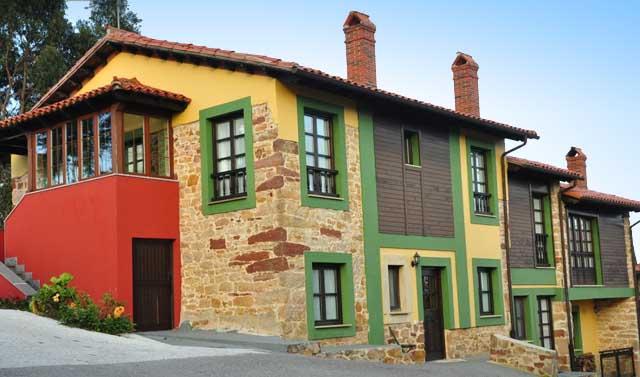 Casa Rural en Asturias El Piensu