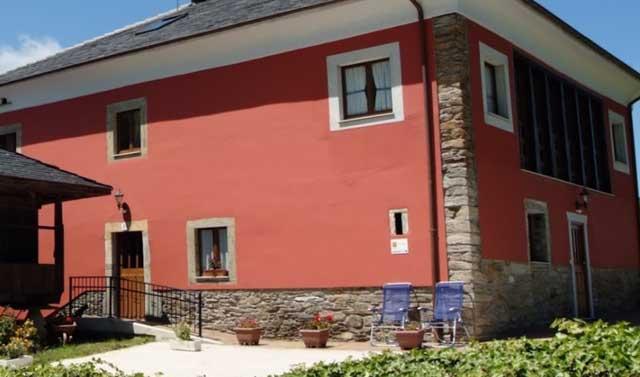 Casa Rural en Asturias La Posada del Chano