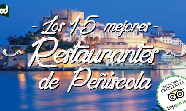 Los 15 mejores Restaurantes de Peñíscola