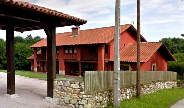 Casa Rural en Asturias Casas Rurales Primorías