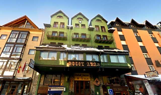 16-hotel-pirineo-catalan-aran-la-abuela-vielha-lleida