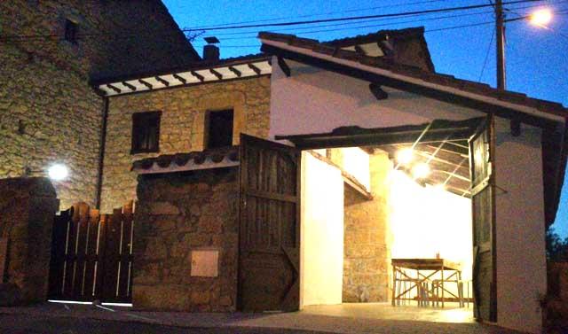 Casa Rural en Asturias La Tienda de Villanueva
