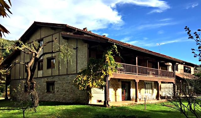 fc944ea56146c Las 12 Mejores Casas Rurales de Cantabria