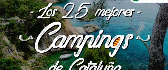 mejores campings cataluña