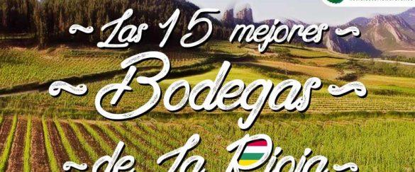 Mejores bodegas de La Rioja