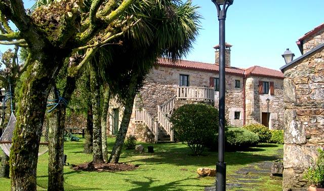 Las mejores casas rurales con encanto en Galicia