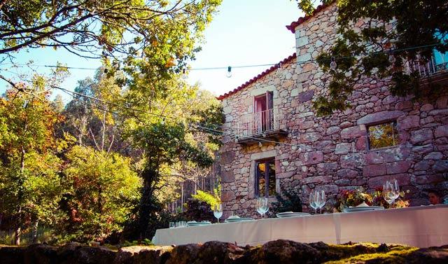 77c01f15f411d Las mejores casas rurales con encanto en Galicia