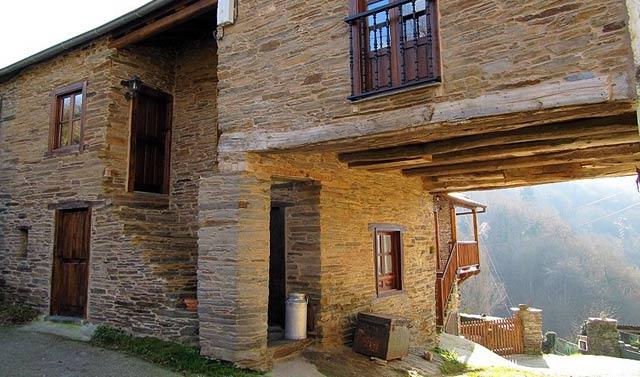 Las 17 mejores casas rurales con encanto en galicia la - Paginas de casas rurales ...