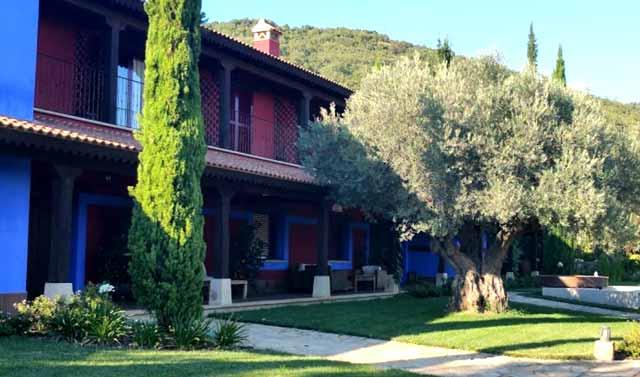 Las 15 Mejores Casas Rurales en Extremadura - turismo-alojamiento-rural