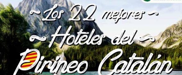 Los mejores hoteles del Pirineo Catalán - turismo-alojamiento-rural