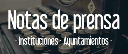 Notas de prensa La Espiga Digital