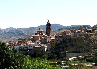 Competición entre dos pueblos de Teruel por tener Internet gratuito