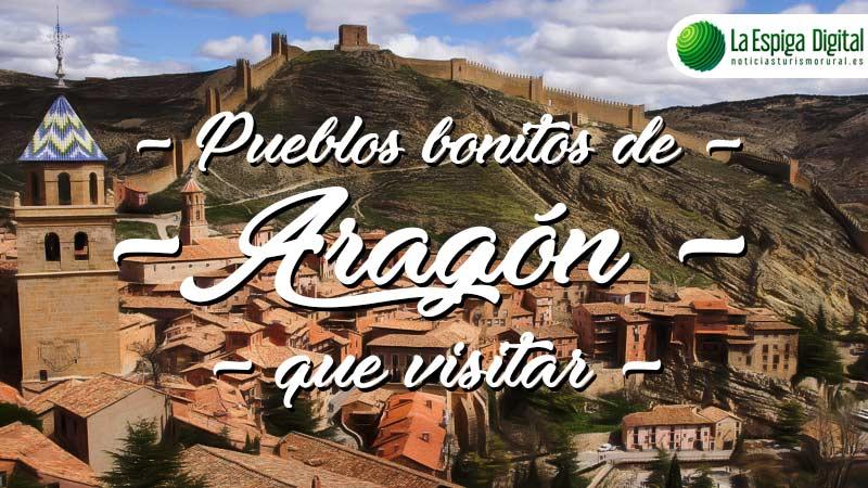 28bddb572447a Pueblos bonitos de Aragón que visitar