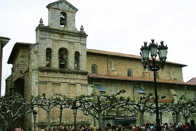 Pueblos bonitos que visitar en Burgos