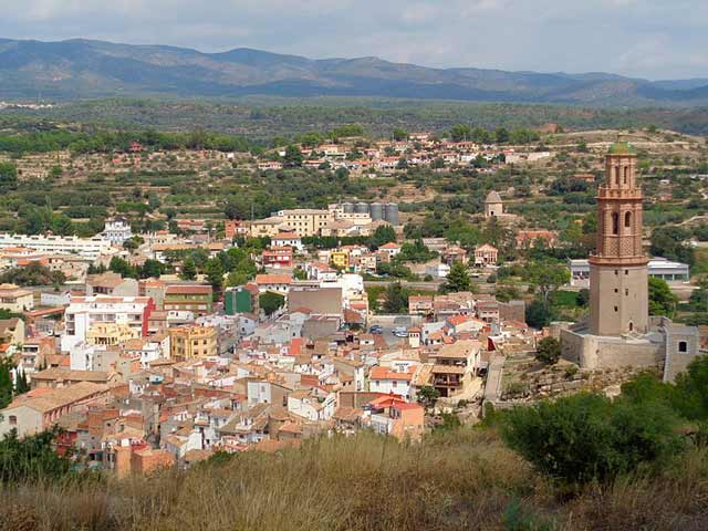 Pueblos bonitos de Castellón que visitar