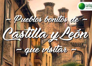 Pueblos bonitos de Castilla Y León que visitar
