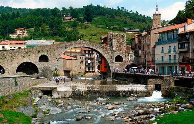 Pueblos bonitos de Girona que visitar