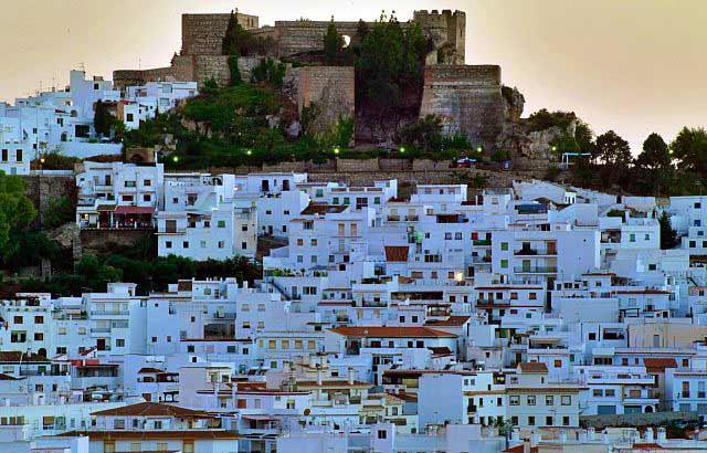 Pueblos bonitos de Granada que visitar