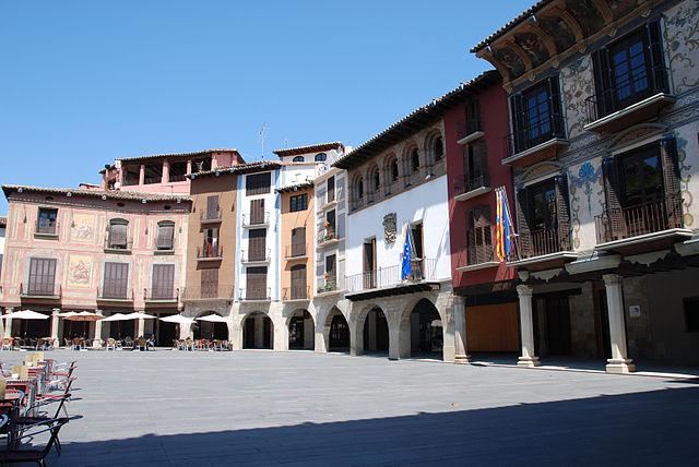 Pueblos bonitos que visitar en Huesca