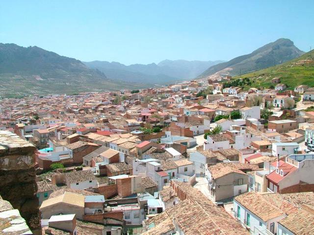 Pueblos bonitos que visitar en Jaén