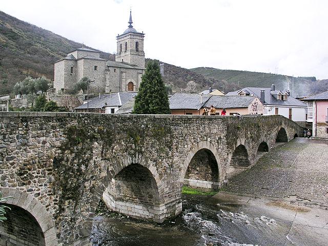 Pueblos bonitos que visitar en León