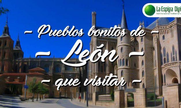 15 Pueblos Bonitos de León que visitar