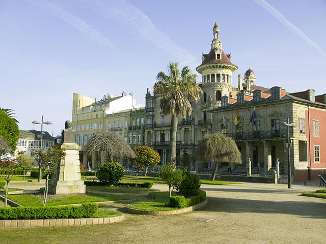 Pueblos bonitos de Galicia que visitar - pueblos-bonitos-de-espana, pueblos