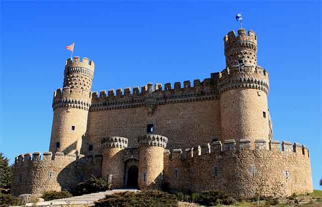 Pueblos bonitos que visitar en Madrid