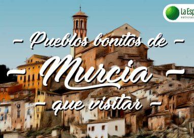 Pueblos bonitos de Murcia que visitar