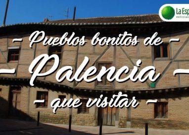 Pueblos bonitos de Palencia que visitar
