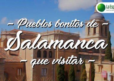 Pueblos bonitos de Salamanca que visitar