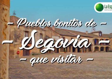 Pueblos bonitos de Segovia que visitar