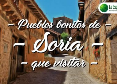 Pueblos bonitos de Soria que visitar