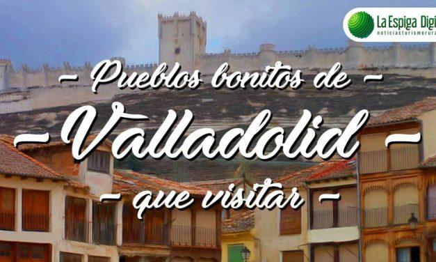 Pueblos bonitos de Valladolid que visitar